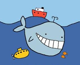 Comment éviter les collisions entre les baleines et lesvoiliers