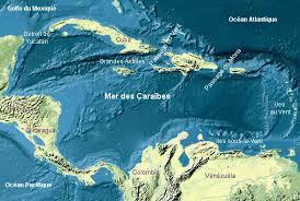 Art. 13 – Ma traversée de la mer desCaraïbes